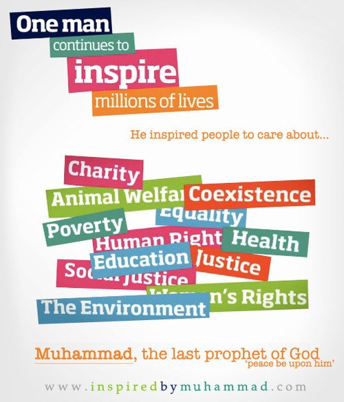 character of prophet muhammed Description of the prophet mohammed allah has sent me as an apostle so that i may demonstrate perfection of character, refinement of manners and abu bakr was frightened when pursuers came close to the cavern in which he and prophet muhammad (pbuh) were hiding during their.