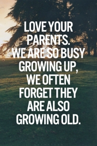 love parents