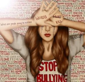 stop bullys