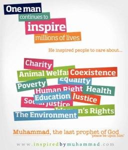 Prophets character