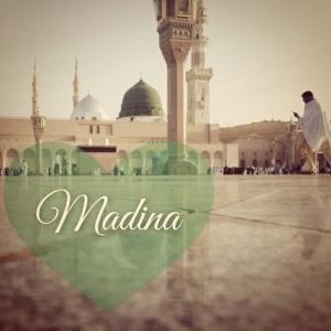 prophet muhammad pbuh picture, sabz ghumbad, madina